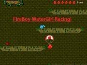 Огонь и вода на 1 игрока