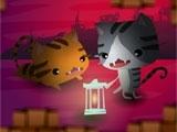 Котята и котики